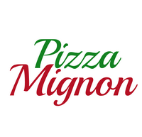pizza mignon